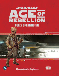 Age of Rebellion: Fully Operational (Q1 2018)