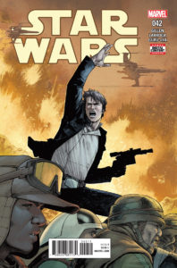 Star Wars #42 (17.01.2018)