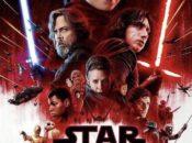 The Last Jedi International Poster
