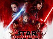 Star Wars: Die letzten Jedi - Offizielles Poster