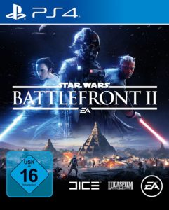 Star Wars: Battlefront II (17.11.2017)
