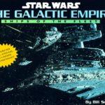 The Galactic Empire: Ships of the Fleet (April 1996)
