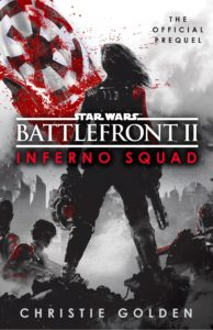 Battlefront II: Inferno Squad (Target Exclusive Edition) (17.11.2017)