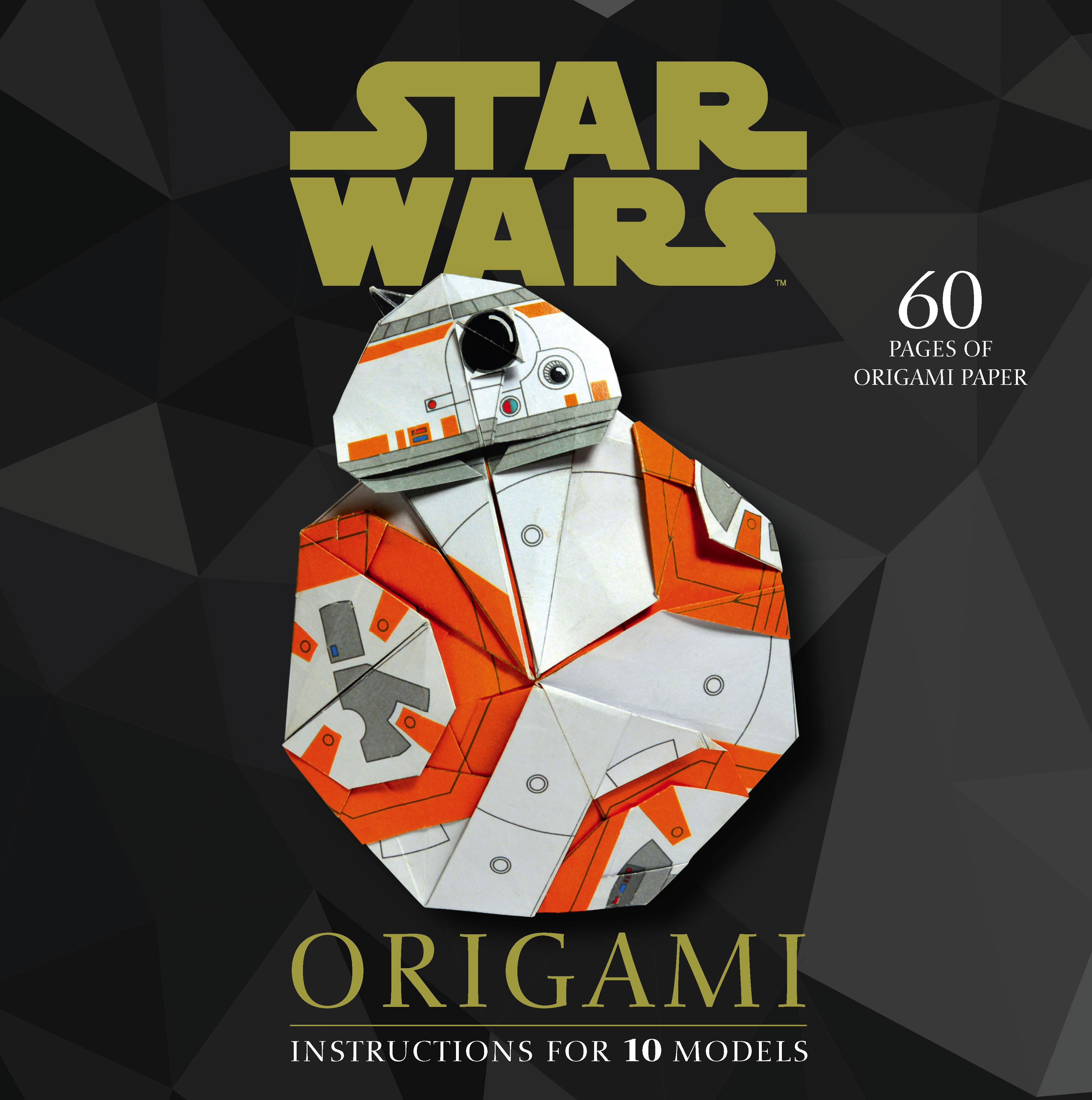 Star Wars Origami – Datenbank – Jedi-Bibliothek - photo#37