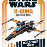 X-Wing - Book and Model (21.08.2018)