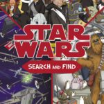 Star Wars Search and Find Volume II (Mass Market Edition) (28.05.2019)