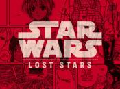 Lost Stars Volume 1 (08.05.2018)