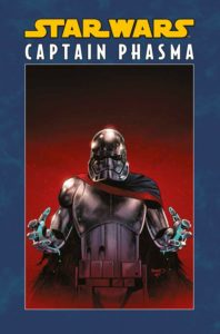 Captain Phasma (Limitiertes Hardcover) (21.05.2018)