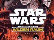 Abenteuer im Wilden Raum 6: Die Rettung (26.03.2018)