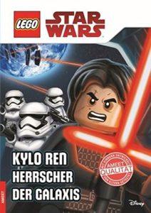LEGO Star Wars: Kylo Ren – Herrscher der Galaxis (01.03.2018)