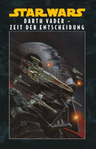 Darth Vader, Band 4: Zeit der Entscheidung (Limitiertes Hardcover) (27.03.2018)