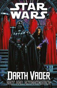 Darth Vader, Band 4: Zeit der Entscheidung (26.03.2018)