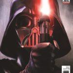 Darth Vader #12 (28.02.2018)
