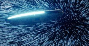 Star Wars: Die letzten Jedi: Der Millennium Falke
