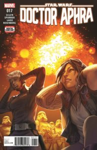 Doctor Aphra #17 (21.02.2018)