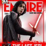 Empire-Magazin: The Last Jedi Dark Side Cover