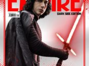 Empire-Magazin: The Last Jedi Dark Side Cover