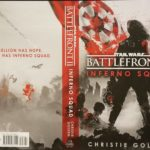 Battlefront II: Inferno Squad (Target Exclusive Edition) (17.11.2017) Cover komplett