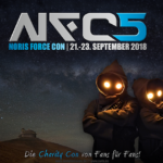 Noric Force Con 5 - Poster