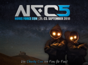 Noris Force Con 5 - Poster