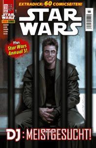 Star Wars #33 (18.04.2018)