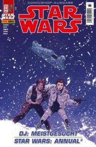 Star Wars #33 (Comicshop-Ausgabe) (18.04.2018)