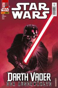 Star Wars #34 (23.05.2018)
