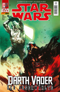 Star Wars #34 (Comicshop-Ausgabe) (23.05.2018)