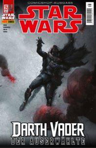 Star Wars #35 (Comicshop-Ausgabe) (19.06.2018)