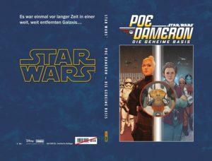 Poe Dameron III: Die geheime Basis (Limitiertes Hardcover) (26.06.2018)