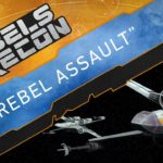 Rebels Recon - Rebel Assault