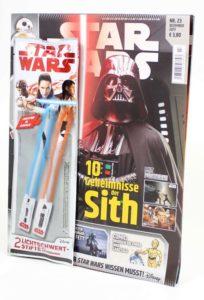 Star Wars Magazin #23 (08.11.2017)