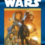 Star Wars Comic-Kollektion, Band 40: Schatten des Imperiums (27.03.2018)