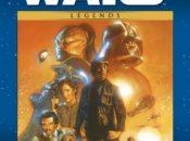 Star Wars Comic-Kollektion, Band 40: Schatten des Imperiums (27.03.2018)