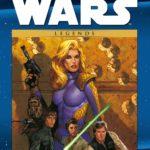 Star Wars Comic-Kollektion, Band 43: Schatten des Imperiums: Evolution (24.04.2018)