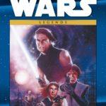 Star Wars Comic-Kollektion, Band 44: Die Erben des Imperiums (22.05.2018)