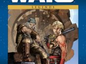 Star Wars Comic-Kollektion, Band 45: Legacy IV: Unbezwingbar (22.05.2018)