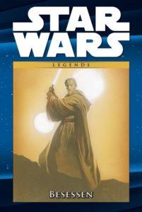 Star Wars Comic-Kollektion, Band 46: Besessen (26.06.2018)