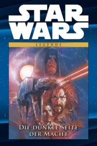 Star Wars Comic-Kollektion, Band 47: Die dunkle Seite der Macht (26.06.2018)