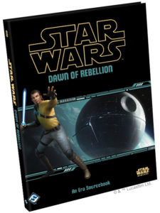 Dawn of Rebellion (22.02.2018)