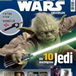 Das Star Wars Universum #1 (03.01.2018)