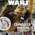 Star Wars Universum #3 (28.02.2018)