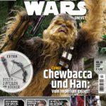 Star Wars Universum #3 (28.02.2018)