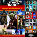 Star Wars: Das große Saga-Soundbuch (20.11.2017)