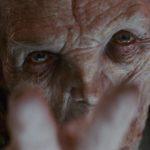 Snoke im Trailer zu Die letzten Jedi