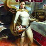 Star Wars #40 (Adi Granov Unknown Comic Books Variant Cover) (13.12.2017)