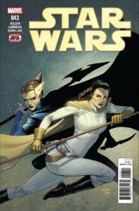 Star Wars #43 (07.02.2018)