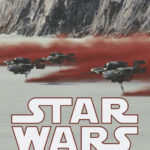 Star Wars: The Last Jedi: Storms of Crait #1 (Movie Variant Cover) (27.12.2017)