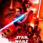 Star Wars: Die letzten Jedi - Dolby Cinema-Poster