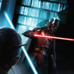 Darth Vader: Dark Lord of the Sith Volume 2: Legacy's End (25.04.2018)